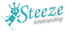 Steeze-Kiteboarding Logo